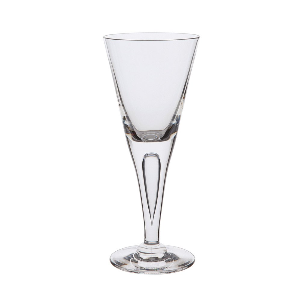Dartington Crystal Sharon Sherry Glasses 82ST1151P 24% Lead Crystal Timeless appeal crystalware