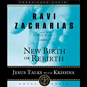 New Birth or Rebirth Audiobook