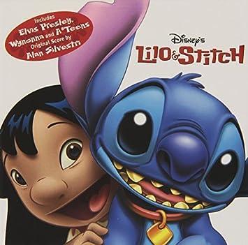 Unknown Lilo Stitch 2002 05 03 Amazon Com Music
