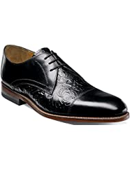 Stacy Adams Madison II Cap Toe Mens Oxford