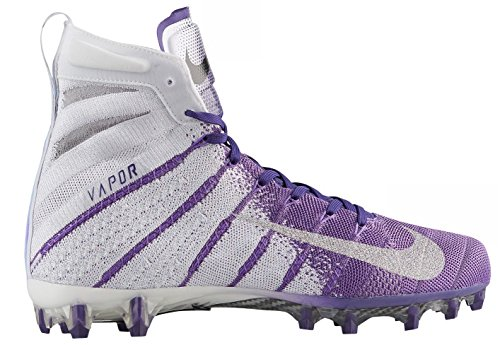 White Orchid Men's Silver Cleats Untouchable 3 new Nike Football Elite Vapor Metallic ZP0OwqO