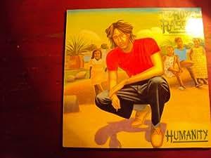 Humanity [reggae]