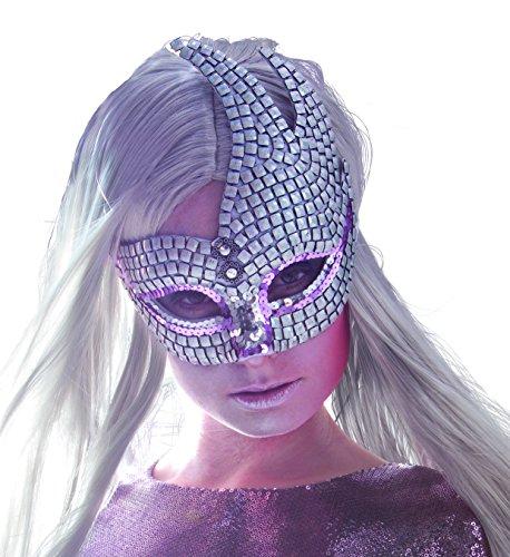(Boland 00286 VenetianMosaic Mask)