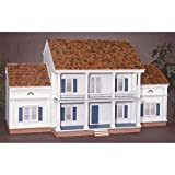 Real Good Toys Twelve Oaks Dollhouse Kit - 1 Inch Scale