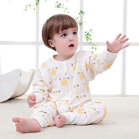 Saco de Dormir Infantil Cuna,Saco de Dormir para piernas de ...