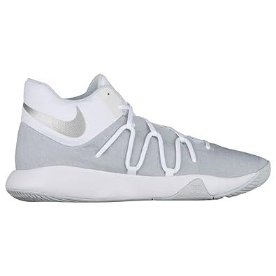 info for c4737 d56d7 ... australia nike mens kd trey 5 v basketball shoes white chrome pure  platinum size 11.5 e4f7a