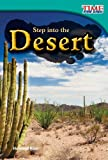 Step into the Desert, Howard Rice, 1480710504