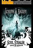 Soul Stealer: Legacy of the Blade
