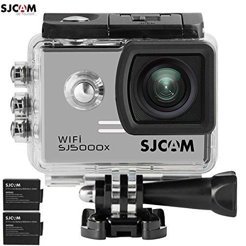 SJ5000X 2K30fps NTK96660 Waterproof Battery product image