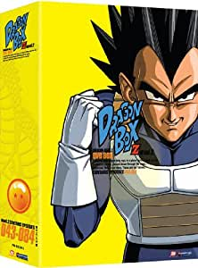 Dragon Ball Z: Dragon Box Two