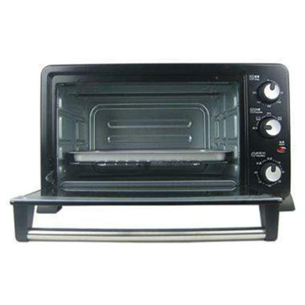 オーブントースター  B07QM86TPH - オーブン多機能家庭用オーブン電気オーブンの独立した暖房 SGKJJ