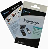 2x Vikuiti CV8 Screen Protector for Sony Ericsson Xperia Ion LT28i, 100% fits, high adhesiveness, ultra clear, scratch-resistant