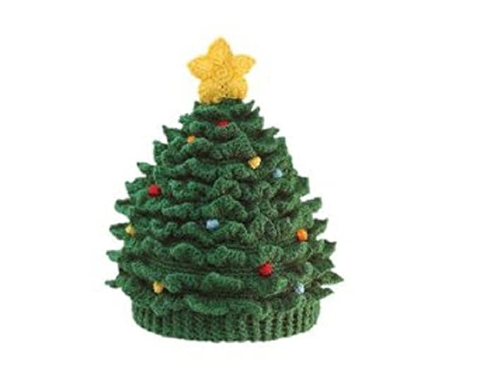 Image Unavailable. Image not available for. Color  San Diego Hat CHRISTMAS  TREE Beanie Baby ... 27b566472ec5