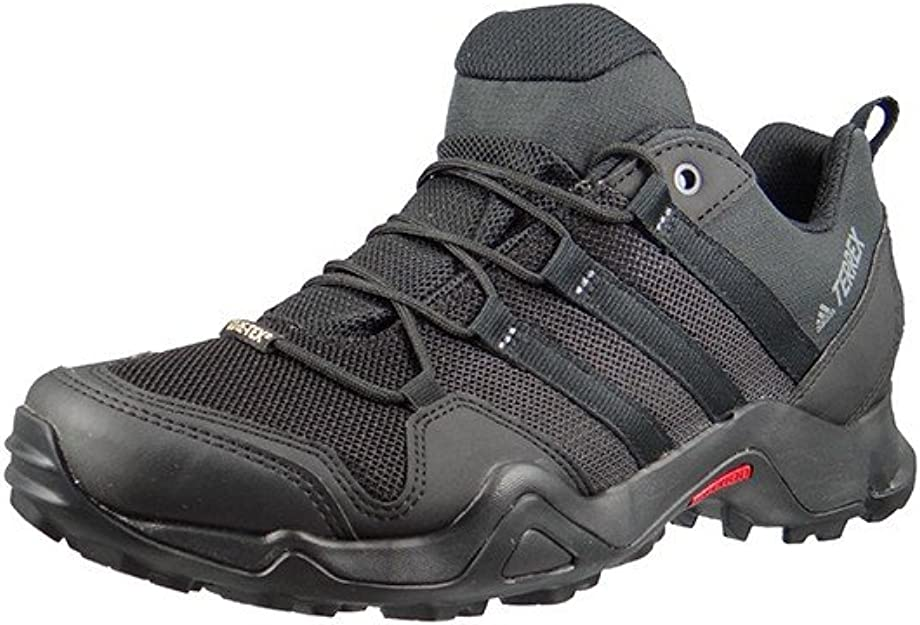 heroína Pensamiento plan  Adidas Terrex ax2r GTX Men's Hiking Shoes: Amazon.co.uk: Shoes & Bags