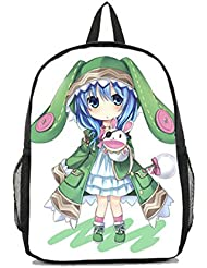 Dreamcosplay Anime Date A Live Yoshino Student Backpack School Bag
