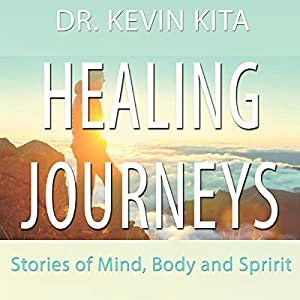 Healing Journeys Audiobook