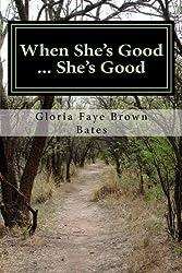 When She's Good ... She's Good (Victoria Fairchild)