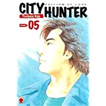 CITY HUNTER T05