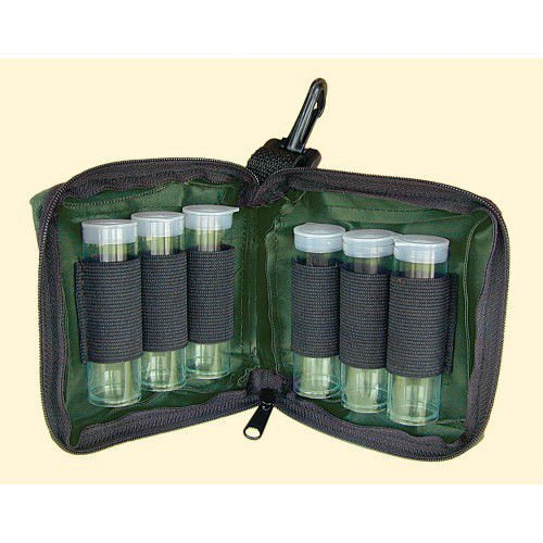 Remington Choke Tube Case Flush/Ext Cordura