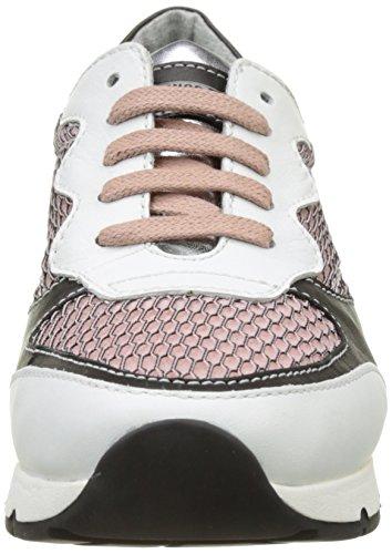 top Mundaka Kvinners rosa v17 Pink Sneakers Pikolinos W0j Lav A1SXnnHwq