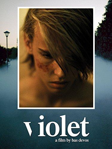Violet (Dutch Bear)
