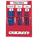 Learning Resources Place Value And Counting Pocket Chart thumbnail