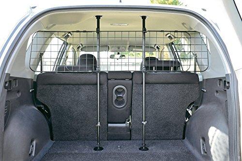 Zolux Dog Car Safety Grill 4x 4