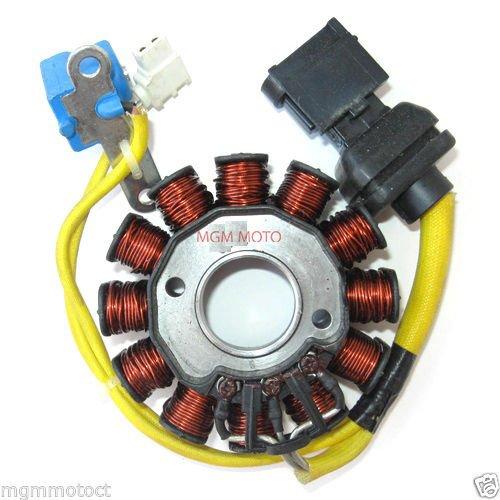 X8 X9 Zip 125/246350142 Vespa S Stator Rotor pour piaggio vespa lXV