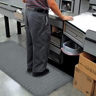 product image for Apache Mills Antifatigue Mat, Vinyl, 5 ft. x 3 ft, 1 EA - 39-467-0900-3x5