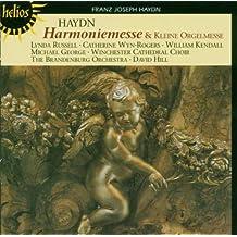 Harmoniemesse/Little Organ Mas