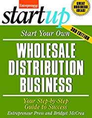 Like making deals and money but don't care for the daily grind?Then consider becoming a middleman—the wholesaler—who buys goods from the manufacturer and sells them to retailers for a profit.With millions of products on the market already and...