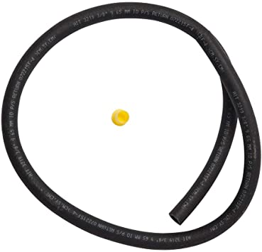 Pressure Line Assembly fits 1998-2001 Acura Integra  GATES