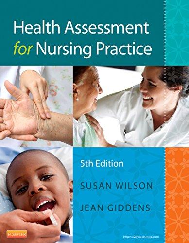 Download Health Assessment for Nursing Practice Pdf