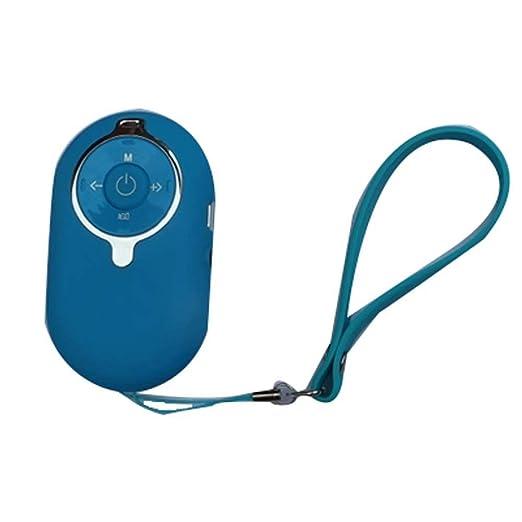 DFGB-YX Altavoz Bluetooth inalámbrico Mini cañón Tarjeta de ...