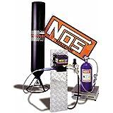 NOS 14251NOS Nitrous Oxide Refill Station Kit