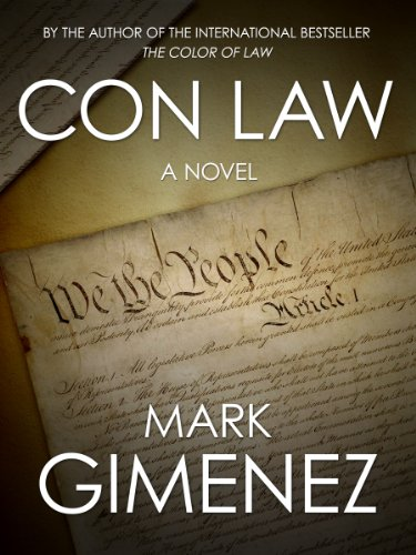 Con Law (Professor John Bookman series Book 1) (Best Oil And Gas Law Schools)
