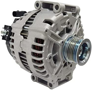IR Premier Gear PG-11304 Professional Grade New Alternator