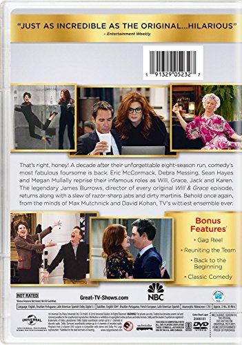 Buy will and grace best buy