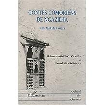 Contes comoriens de ngazidjka