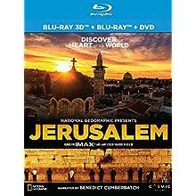 Jerusalem [Blu-ray/DVD Combo] (2013)