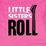 Sibling Shirt Set for Girls with Little Sisters