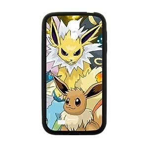 JIUJIU Disney cute animal Cell Phone Case for Samsung Galaxy S4