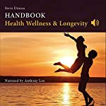 Health, Wellness & Longevity | Steve Dimon