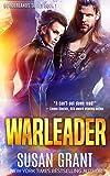 Warleader: a sci-fi romance (The Borderlands Book 1)