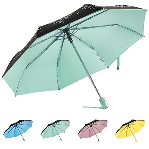 RENZER Windproof Automatic Durability Umbrellas