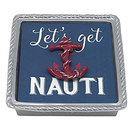 51wukWF-FjL._SS450_ The Best Beach Napkin Holders You Can Buy