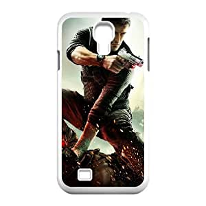 splinter cell conviction wide Samsung Galaxy S4 9500 Cell Phone Case White xlb2-352453