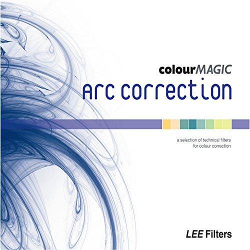 Lee Colour Magic Arc Correction Studio Filter Kit (25x30cm) [LEECMARC]