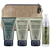 Alterna Bamboo Shine On The Go Travel Set-4 ct. by Alterna