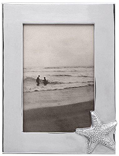 - Mariposa Starfish 4 x 6 Frame